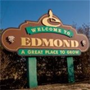 retire in Edmond