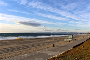 retire in Redondo Beach
