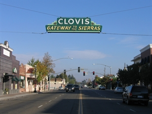 Retirement Living in Central Valley - California