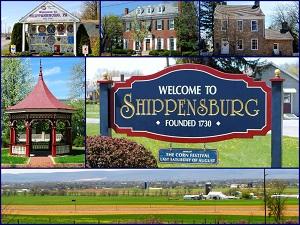 retire in Shippensburg