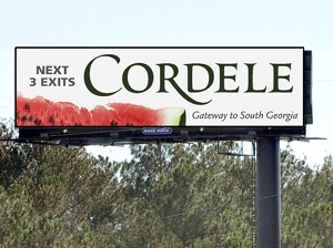 retire in Cordele Crisp County