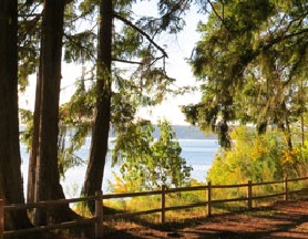 retire in Kingston, Kitsap County