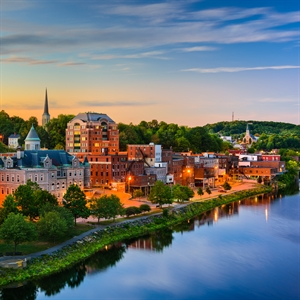 retire in Kennebec Valley Area