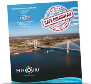 retire in Cape Girardeau