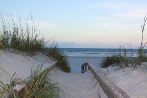 retire in Southeast Volusia County