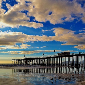 retire in City of Pismo Beach