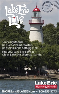 retire in Lake Erie Shores & Islands