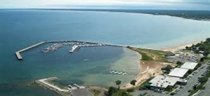 retire in Tawas Area on Lake Huron, Iosco County, Northeastern Michigan