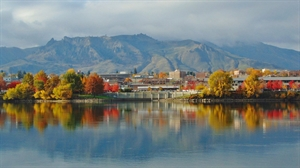retire in Wenatchee Valley