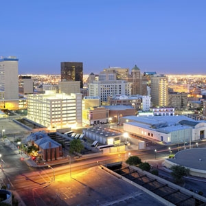 retire in El Paso Region