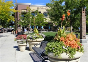 retire in Meridian-Treasure Valley