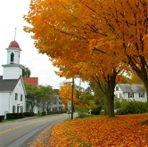 Retirement Living in Kennebunk, Kennebunkport and Arundel - the Kennebunks - Maine