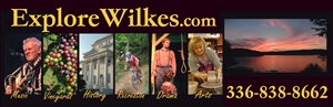 retire in Wilkes County