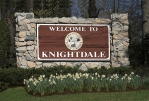 retire in Knightdale, Eastern Wake County