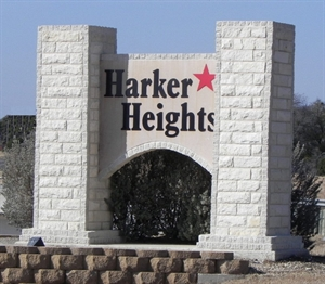 retire in Harker Heights