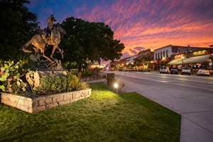 Retirement Living in San Marcos - Texas