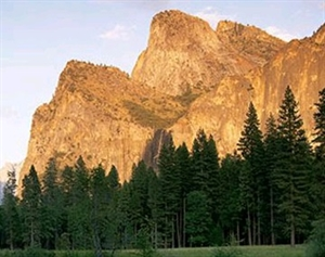 retire in Sierra Nevada Foothills near Yosemite