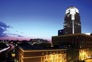 retire in Winston-Salem Region