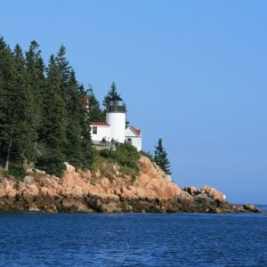 retire in Acadia's Quietside