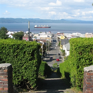 retire in Astoria & Warrenton / Lower Columbia region
