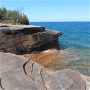 retire in Apostle Islands