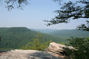retire in Sparta, White County in the Upper Cumberland region of Middle Tennessee