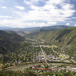 retire in Roaring Fork Valley