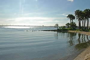 retire in East Central Florida