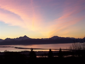 Retirement Living in Homer - Kenai Peninsula - Alaska