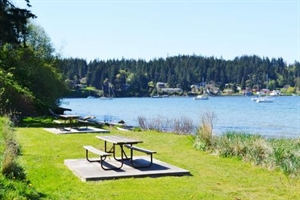 retire in South Whidbey Island