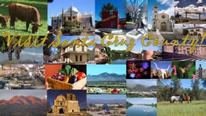 retire in Nogales, Arizona - Santa Cruz County