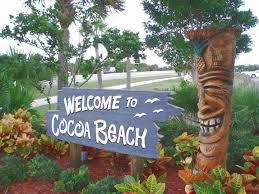 retire in Cocoa Beach Area