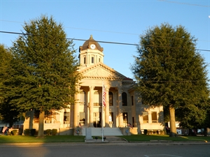 retire in Harrisburg - Poinsett County - Northeast Arkansas