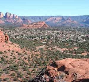 retire in Sedona and the Verde Valley