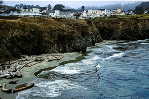 retire in Mendocino County