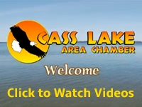 retire in Cass Lake