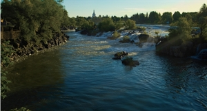 retire in Greater Idaho Falls