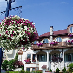 retire in Frankenmuth