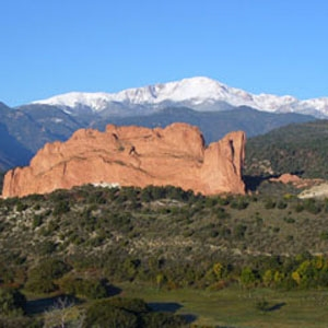 retire in Colorado Springs