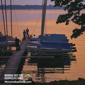 retire in Monona
