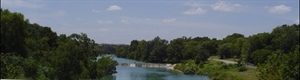 retire in Blanco, Texas Hill Country
