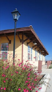 retire in Benson, AZ Cochise County