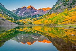Retirement Living in Aspen - Colorado