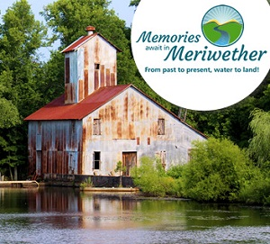 retire in Meriwether County