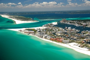 retire in Emerald Coast