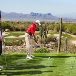Retirement Living in Marana - Arizona