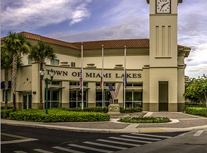 retire in Miami Lakes