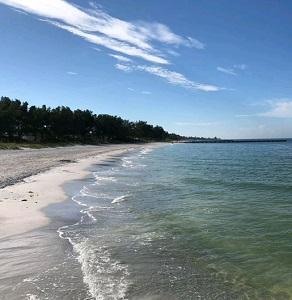 retire in Anna Maria Island