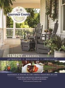 retire in Lawrence County, New Castle