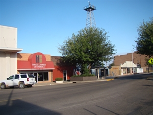 retire in Panhandle of Texas
